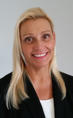 Mary Avery, Vice President of Sales and Marketing
