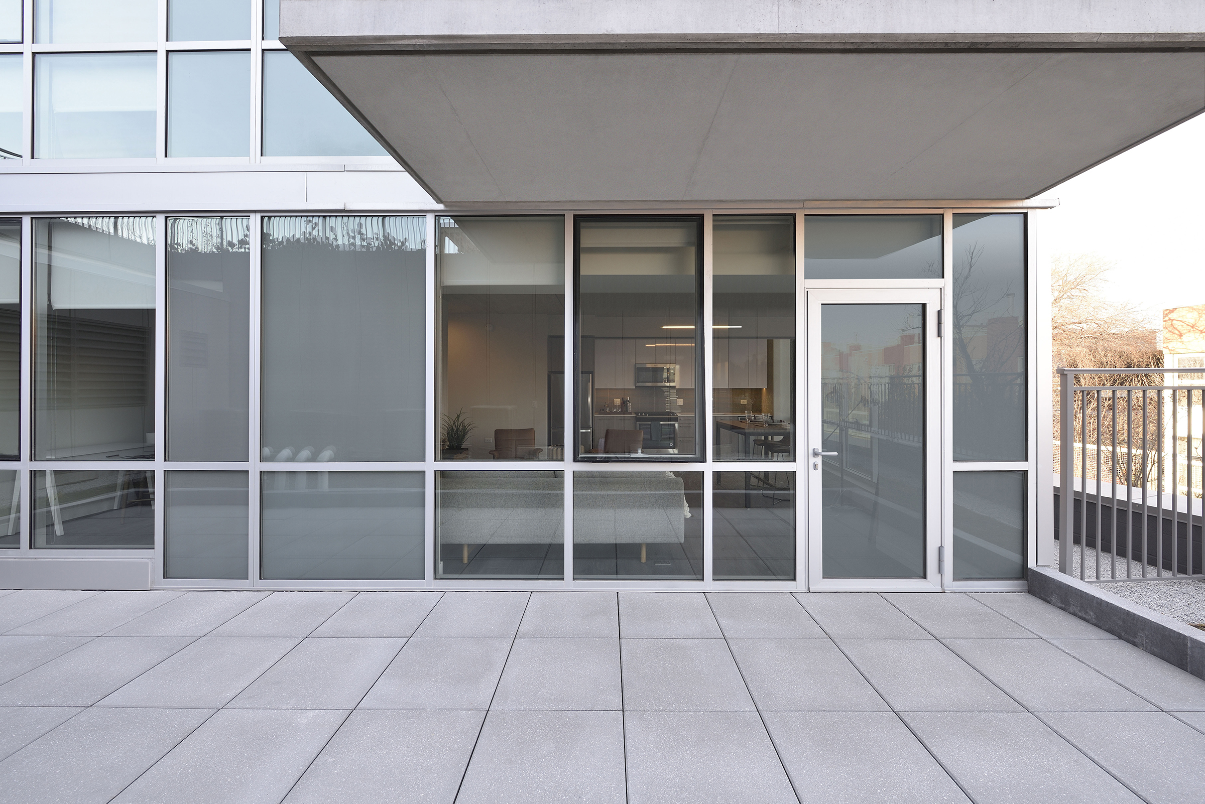 Tubelite inc category archives projects view full for High windows in house