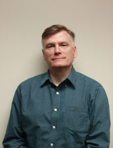 Kevin O'Neill, client development manager
