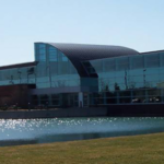 Project - Gentex Corp - Zeeland, MI - Curtainwall - 2009 - Thumbnail
