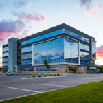 Project - Sandy Commerce Park - Sandy, UT - Curtainwall, Doors - 2017 - Thumbnail
