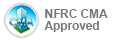 NFRC CMA Approved Icon