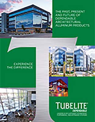 Tubelite Door Hardware Product Brochure