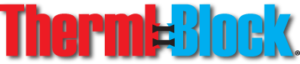 Therml=Block - Logo