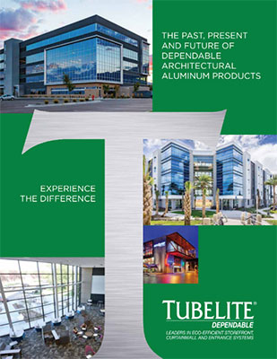 Tubelite Corporate Brochure