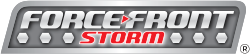 ForceFront Storm Logo