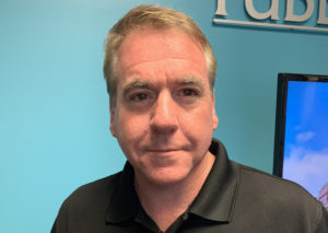 John Giusti joins Tubelite as logistics manager